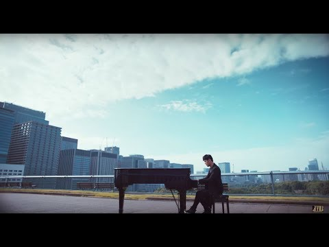 周杰倫 Jay Chou【說好不哭 Won't Cry】Official MV