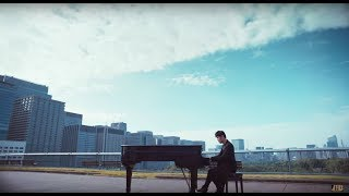 "Jay Chou ""Won't Cry"""