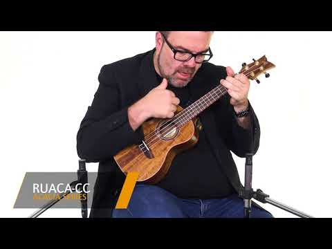 OrtegaGuitars_RUACA-CC_ProductVideo