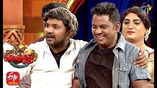 Venky Monkies & Thagubothu Ramesh Performance | Jabardasth | 15th April 2021 | ETV Telugu