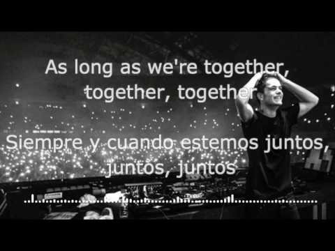 Martin Garrix & Matisse & Sadko   Together (lyrics y sub)