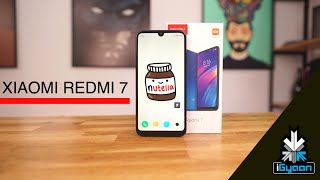 Xiaomi Redmi 7 Unboxing And First Look