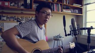 Everything'll Be Alright (Will's Lullaby) by Joshua Radin [Cover by Daniel Ling]
