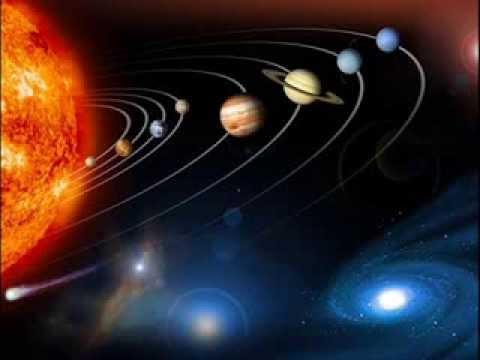 Música A Ordem do Universo