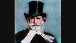 Joan Sutherland & Luciano Pavarotti. È il sol dell´ anima. Rigoletto. G. Verdi.