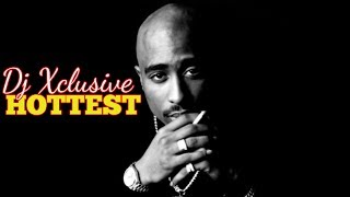 HOTTEST IN THE STREETS ~ 90S HIP HOP PARTY MIX - MIXED BY DJ XCLUSIVE G2B ~ 2Pac, B.I.G, JayZ & More
