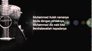 Ustadz Jeffry Al Buchori  Uje    Shalawat Cinta  Lirik