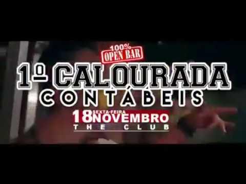 1º CALOURADA DE CONTABEIS EM GURUPI-TO