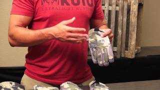 KUIU Insulated Hunting Gloves - Cold Weather Hunting Gloves