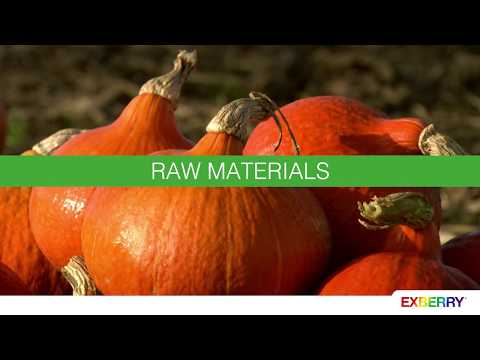 EXBERRY® Raw Materials