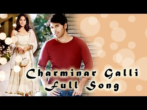 Charminar Galli