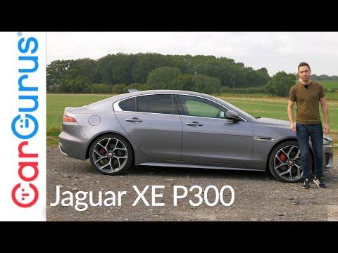 Jaguar XE P300 (2019) Review: A true sports saloon | CarGurus UK