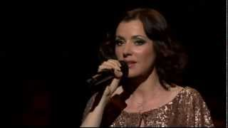 TINA ARENA YOU MADE ME FIND MYSELF LIVE ACOUSTIC MELBOURNE ORCHESTRA
