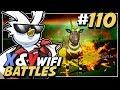 Pokemon X and Y Wifi Battle #110 - Live Vs.Amphari - One Flinch Away!