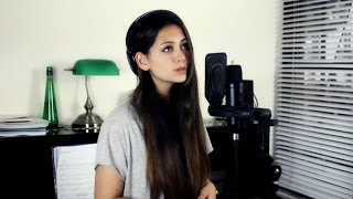 Like I'm Gonna Lose You   Meghan Trainor Ft. John Legend (Cover By Jasmine Thompson)