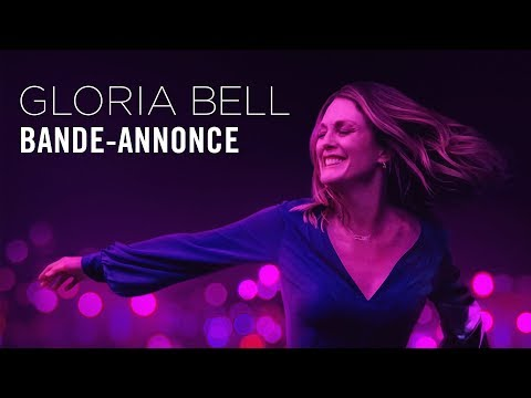 Gloria Bell Mars Distribution