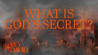 What Is God's Secret?