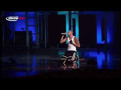 Chris Brown - With You (Live in Sommet Center Nashville 2008)