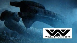 Did Weyland Yutani know about the alien? - Explained