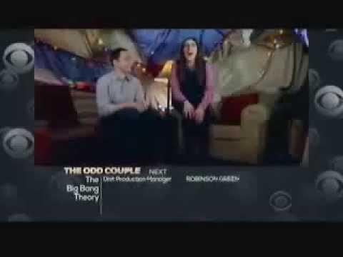 The Big Bang Theory 8.20 (Preview)
