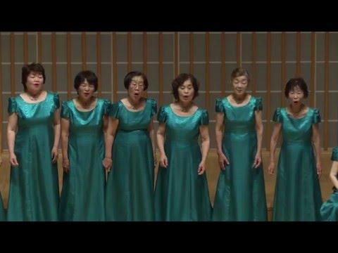 白いブランコ 船橋女声合唱団