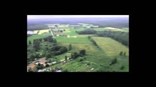 preview picture of video 'Michałowo z lotu ptaka!'