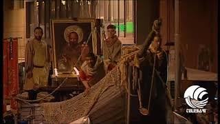 San Nicola visto da Telebari