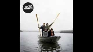 Arctic Monkeys | Dance Little Liar | Straighten The Rudder