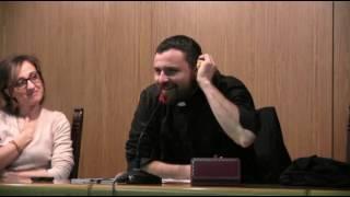 """Padre Maurizio Botta – """"Le domande grandi dei bambini"""""""