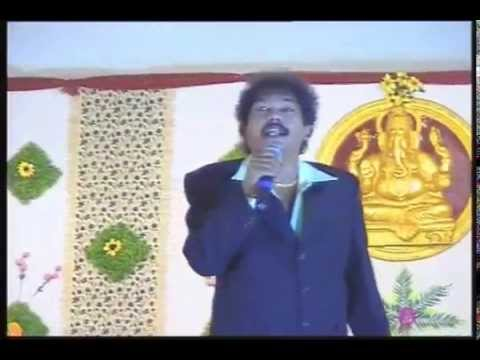 Kovai Guna Comedy King Solo Performance