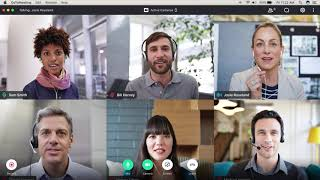 GoToMeeting video