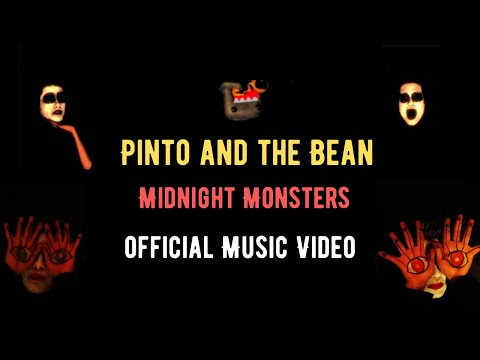 Pinto And The Bean - Midnight Monsters