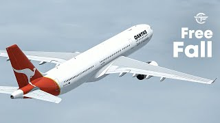 This Airbus Was About to Crash by Itself | What Really Happened to Qantas 72