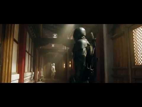 G.I. Joe: Retaliation (TV Spot)
