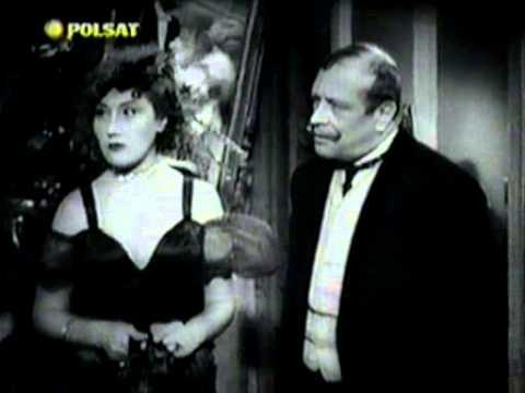 W starym kinie  - O czym się nie mówi (1939)