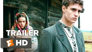 Bitter Harvest Official Trailer 1 (2016) - Max Irons Movie