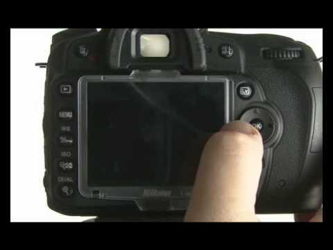 Nikon D90 digital SLR camera review