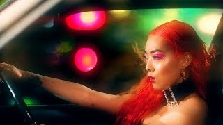 Rina Sawayama   Cyber Stockholm Syndrome (Official Video)
