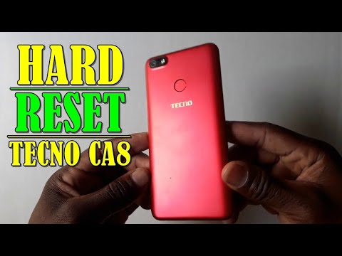 Download How To Hard Reset Tecno Camon C9 Video 3GP Mp4 FLV