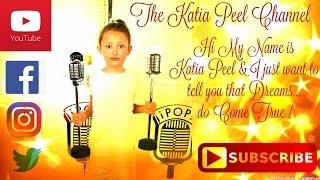 """Katia Peel """"The Beginning"""""""