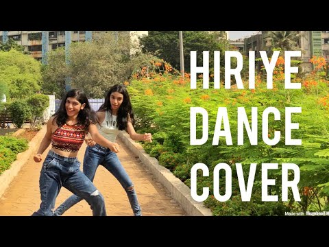 Download Hiriye dance cover | Race 3 | tips official HD Video
