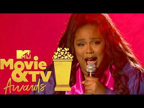 "Lizzo - ""Juice"" LIVE   MTV Movie & TV Awards 2019"