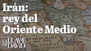 Irán: rey del Oriente Medio