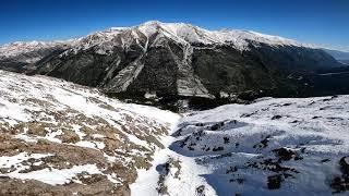 "Star Mountain, Summer Snow // 7"" FPV Drone // GoPro #Hero8 // TBS #Tango2"