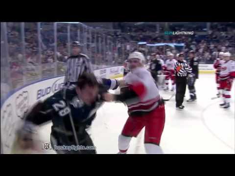 Zenon Konopka vs. Jay Harrison