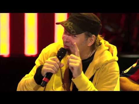 Vasco Rossi - Medley Acustico - Il Mondo Che Vorrei Live 2008