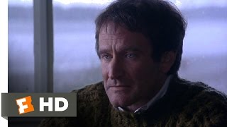 Being Human (1994) - I Left You Scene (8/9)   Movieclips