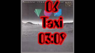 06 Peter Baumann   Strangers In The Night   Taxi   03;09