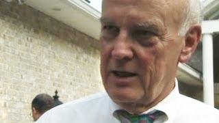 Clay Aiken's congressional opponent dies