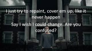 NF - Mansion (Lyrics)
